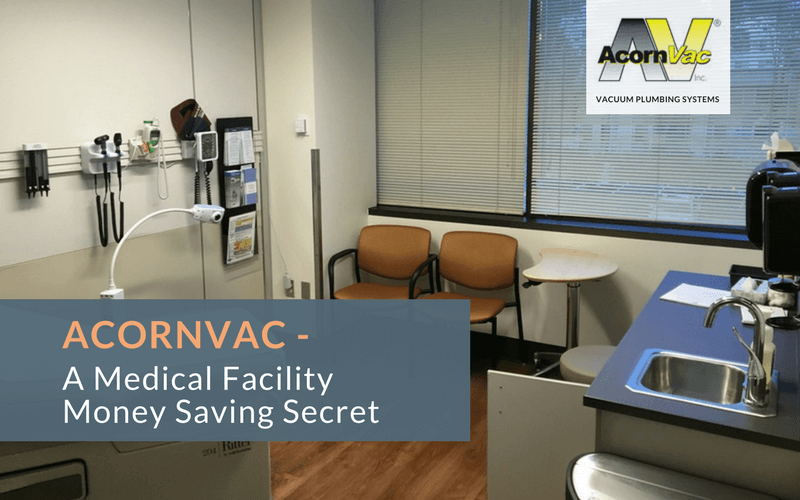 Polyclinic Medical Facility Cost Savings