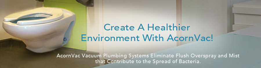 Vacuum Plumbing for Healthcare Facilities