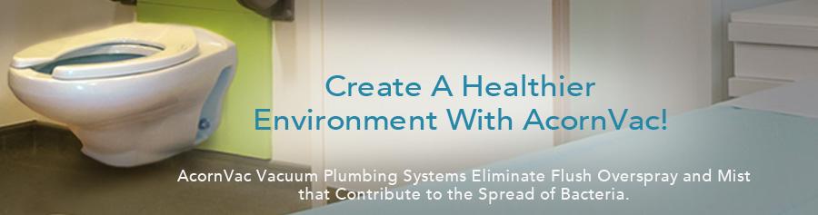 Vacuum Plumbing for Healthcare Facilities