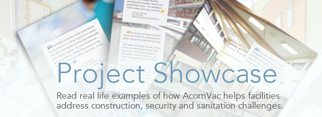 Vacuum Plumbing Systems Project Showcase