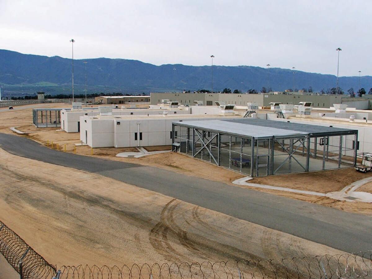 Similiar Salinas Valley State Prison Keywords