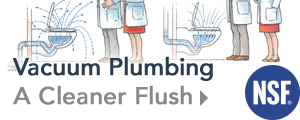 A Cleaner Flush