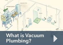 What is Vacuum Plumbing
